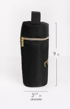 814dda970e93 Deluxe Changing Kit + Bottle Bag Intro