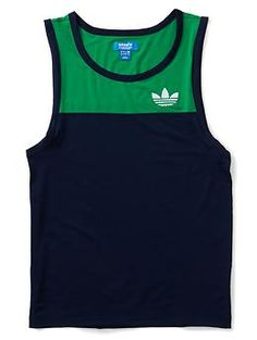 adidas C90 Summer Tank Top | Piperlime