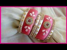 Laest Silk Thread Jewellery Collections | Silk Thread Jewellery Collections