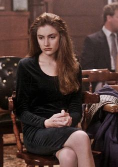shelly johnson | Tumblr