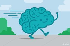 Need another reason to hit your daily step goal? A new study shows walking can increase blood flow to your brain and improve cognitive function.