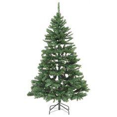 Winteria Luxus aidon näköinen joulukuusi 180 cm vihreä - Veke.fi Christmas Tree, Holiday Decor, Home Decor, Luxury, Teal Christmas Tree, Decoration Home, Room Decor, Xmas Trees, Christmas Trees