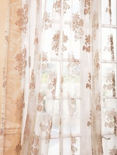 1000 Images About Curtains Linens On Pinterest Sheer Curtains Sliding Glass Door And Curtains