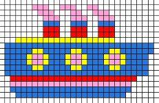Afbeeldingsresultaat voor hama strijkkralen