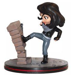 Figura De Accion Jessica Jones Loot Crate -   50.000 en Mercado Libre 75c9711edcd