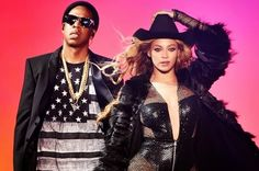 BuzzCanada: Wow! Power Couple Jay Z and Beyonce Made $96millio...