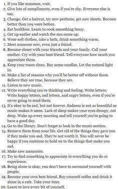 Self-care ideas - VSCO - kindagirly Pretty Words, Beautiful Words, Note To Self, Self Love, Get My Life Together, Self Care Activities, Self Improvement Tips, Life Advice, Self Help