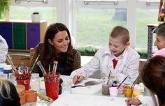 ¡Feliz cumpleaños! 31 razones por las que la Duquesa de Cambridge vivirá un año inolvidable - Foto 28