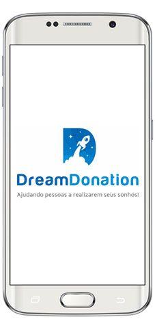 DreamDonation   Doação Coletiva