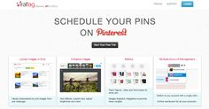 RS Garden  Care Schedule pins on #pinterest using viraltag.com