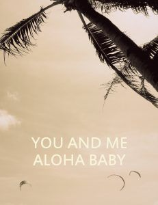 #aloha #palms #kite #surf #summer #quotes #2016 #Greece #kite #school #unhooked
