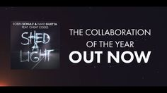 I am so excited! My new single SHED A LIGHT with Robin Schulz & Cheat Codes is OUT NOW! Get it here: http://wmg.click/ShedALightFA Watch the lyric video here: https://youtu.be/TXRCGKFCH-0