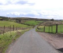 irish road trip feature