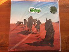 """SALE!! $24.99 Sleep """"Dopesmoker"""" https://heavy-vinyl.com/collections/frontpage/products/sleep-dopesmoker-opaque-green-double-vinyl"""