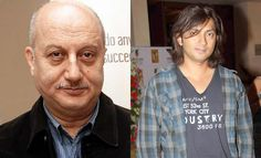 Anupam Kher VS Shirish Kunder in Twitter Battle over Aamir Khan