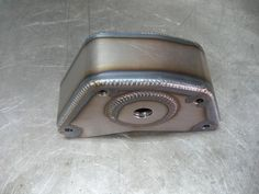 Mig like Tig - Page 8 - WeldingWeb™ - Welding forum for pros and enthusiasts