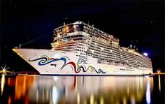 Norwegian Cruise : Absolutely memorable cruising experience