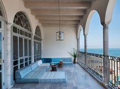 Efendi Hotel, Acre, Israel | lussocase.it