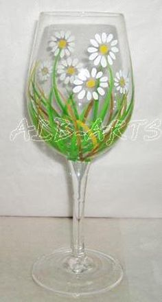 painted glass - Google Search