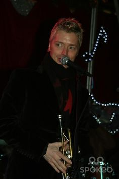 Chris Botti Photos - 2006/