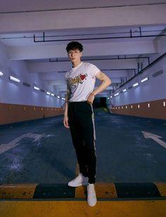 Youngjae, Bambam, Kim Yugyeom, Got7 Jackson, Jackson Wang, Jinyoung, Kpop Outfits, Fashion Outfits, Korean Photoshoot