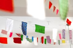 we love our bunting!