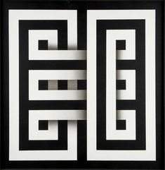 Omar Rayo Colombian, b. 1928 Xaphan, 1968 Signed Omar Rayo, dated titled… Abstract Geometric Art, Geometric Designs, Geometric Shapes, Optical Illusion Quilts, Art Optical, Op Art, Zentangle Patterns, Quilt Patterns, Colombian Art