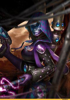 Harlequin,Warhammer 40000,warhammer40000, warhammer40k, warhammer 40k, ваха,…