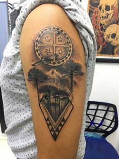 Tattoo Indio, Tatoos, Beautiful, Collection, Black, Ideas, Flower, Leg Tattoos, Tattoo Designs