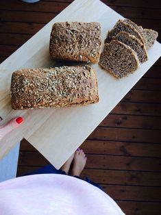 Den beste endringen du kan gjøre for kostholdet ditt. Smoothie, Food And Drink, Baking, Eat, Smoothies, Bread Making, Bakken, Backen, Pastries