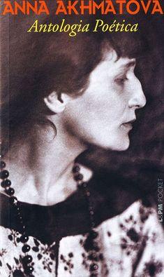 Antologia Poética (1914), Anna Akhmátova