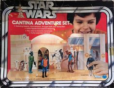 The 6 Rarest and Most Collectible Vintage Star Wars figures . Star Wars Toys, Star Wars Art, Star Trek, Retro Toys, Vintage Toys, Kenner Toys, Star Wars Merchandise, The Force Is Strong, Star Wars Action Figures