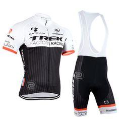 2015 new short sleeve suit strap Jersey & Sling Short set TREK Cycling clothing #UnbrandedGeneric