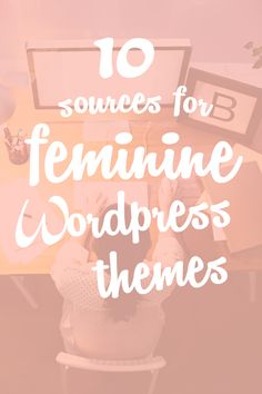 Here is a collection of the best sources for feminine WordPress themes for many different types of websites. Being able to properly brand yourself imperative to online success and luckily there are several premium WordPress themes that can give you an easy start. Not only are we seeing more feminine WordPress themes out there to …