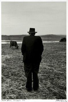 Robert Frank, Platte River, Tennessee, 1961, Robert Mann Gallery