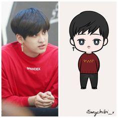 Chanwoo Ikon, Hanbin, Bobby, Korean K Pop, Fandom, Pop Dolls, Emoji Wallpaper, Kpop Fanart, Anime Guys