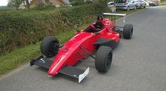 Tatuus Monza 1600