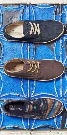 ea5d4a74f34 TOMS Paseos dressed up in a new look. Shop Spring 2015 arrivals at TOMS.