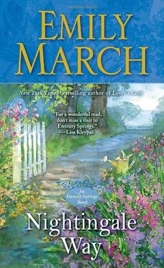 Nightingale Way: An Eternity Springs Novel by Emily March http://www.amazon.com/dp/0345528786/ref=cm_sw_r_pi_dp_RlTbvb0T6NPBD