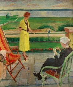 Klára Schossberger View of Fonyód Painters, Artwork, Photography, Work Of Art, Photograph, Auguste Rodin Artwork, Fotografie, Artworks, Photoshoot
