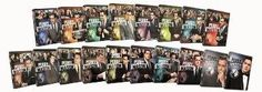 Perry Mason Complete Series Pack