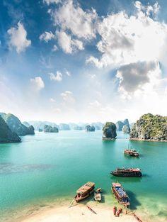 Sucht ihr schon fleißig nach einem günstigen Urlaubsort für 2018? Wir haben für euch die Top-Sparlocations - bei denen ihr trotzdem auf nichts verzichten müsst - weltweit...