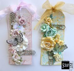 Hi there, today is my day on the Scrap FX blog, and I have my projects featuring this months new releases. I have a layout and two tags for...