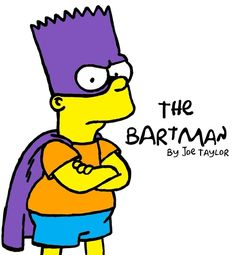 The bartman