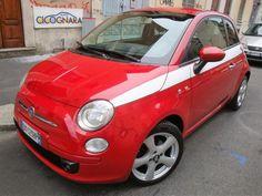 Auto Cicognara: Auto Usate e Service a Milano - 3939578915 (anche WhatsApp) NUOVO ARRIVO: Fiat 500 1.4 16V 100CV Sport usata. 100CV di puro divertimento su una carrozzeria per tutti i gusti ... CLICCA sulla foto, vedi la scheda completa !!! STAY TUNED !!! Scarica dal tuo  SmartPhone la nostra utilissima App gratuita: onelink.to/7eebqu #AutoCicognara #AutoUsate #Officina #Carrozzeria #CambioOlio #TagliandoAuto #PastiglieFreni #RevisioneAuto #Milano #AC63MI #WhatsApp #Fiat #Fiat500 #Sport