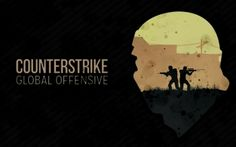 hd wallpaper counter strike global offensive by Willow Bush Cs Go Wallpapers, Gaming Wallpapers, Widescreen Wallpaper, Cool Wallpaper, Wallpaper Backgrounds, Willow Bush, High Definition, Background Images