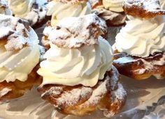 Confectionery, Mashed Potatoes, Waffles, French Toast, Sweets, Baking, Breakfast, Ethnic Recipes, Desserts