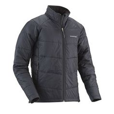 U.L.THERMAWRAP JACKET WOMEN'S-I have an older version of this jacket.  It's still kickin'