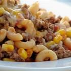 "Mexican-Style Goulash  ""'This is among the tastiest and speediest recipes in my collection--and it's my husband's favorite one-pot dish,' comments Maurane Ramsey from Fort Wayne, Indiana."""