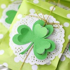 Something sute for St. Patric's day!!! ;)